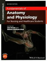 Fundamentals of Anatomy and Physiology For Nursing and Healthca... 9781119055525