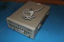 Leader Lcg-435B Ntsc Test Signal Generator, Working