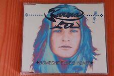 Karma Lee – Someone Else's Heart - 5 T - Boitier neuf CD maxi-single promo RTL