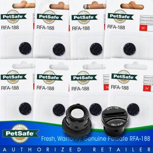 PetSafe RFA-188 Dog Bark In-Ground Fence Collar Battery PIG00-10773, PBC00-12725