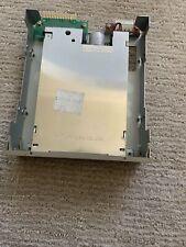 Mitsumi floppy disk reader