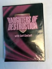 """""""Daughters of Destruction"""" with Carl Cestari 2007 Iaccp"""