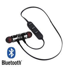 AURICOLARI SMARTPHONE WIRELESS BLUETOOTH 4.1 CON MICROFONO SPORTIVE MODELLO XT-6