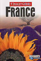 France Insight Guide (Insight Guides) - NEW