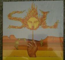Sol / S/T / GCP / Reissue Rare Japan MINI LP CD /Latin Deep Funk Groove Jazz