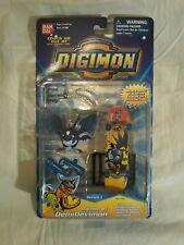 Digimon Dx Mini-Skateboard DemiDevimon  by Bandai Series 1