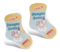 Nici 42342 Magic Socks Einhorn - verschiedene Farben und Größen - Bitte wählen!