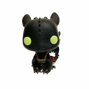 Toothless How To Train Your Dragon 2 Funko #100 Pop! Vinyl Figure Loose