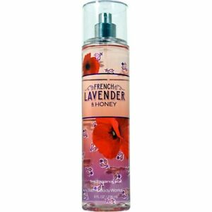 French Lavender and Honey Mist by Bath and Bodyworks