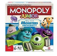Jeux de société et traditionnels Winning Moves monopoly
