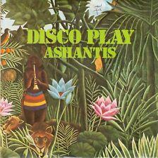 Ashantis: Record Play/Long Journey - 45 RPM