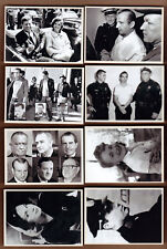 Complete set of 8 JFK President John F Kennedy '64 extension series
