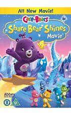 Care Bears - Share Bear Shines [DVD]
