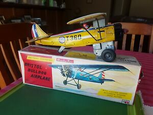 Japan Tin Toy