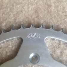 Rear Sprocket 50T Sunstar. For Kawasaki 450.