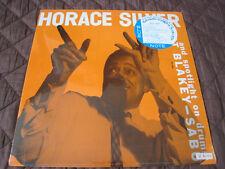 Horace Silver Art Blakey Sabu Japan Factory Sealed Vinyl LP Promo Copy Bluenote