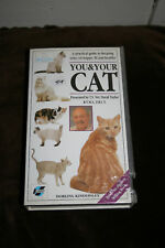 You and Your Cat Video - Dorling Kindersley