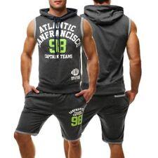 Abbiglimento sportivo da uomo multicolori für fitness Taglia XXL