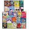 World Book Day Children's Collection 23 Books Set Blob, Roald Dahl, Famous Five