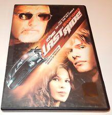 The Last Ride  Dennis Hopper Will Patton  (DVD, 2004) WS