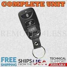 Keyless Entry Remote for 2006 2007 2008 2009 2010 Hyundai Sonata Car Key Fob
