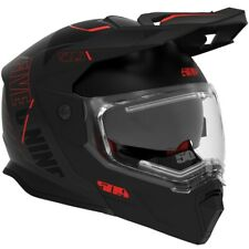 509 Delta R4 Ignite Electric Shield Modular Helmet Black Aura F01004300-___-001