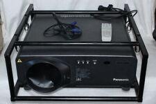 *Panasonic PT-D7700E-K*3 DLP Event-Beamer Projektor 7000lm+Flugrahmen ~400h HDMI