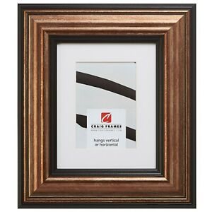 Southwest Leather Conchos Picture Frame  Western Theme Suede Leather Picture Frame with Conchos  8.5 x 6.75\u201d