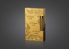 2018 HOT NEW S.T Memorial lighter Bright Sound! free shipping LINE2 lighter 26#