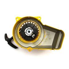 Mini Moto Yellow Pull Start Pullstart Pull Cord Minimoto Quad Dirt Bike 49cc Cag