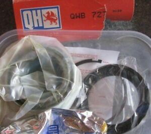 QWB727 NEW QH Wheel Bearing Front/Rear to fit Nissan Prairie Primera  Sunny
