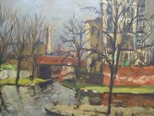 PETER COLLINS (B. 1923) ARCA - KENSINGTON - CHELSEA - NUDE IN STOCKINGS - PARIS