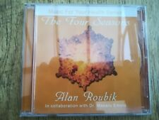 Alan Roubik The Four Seasons Dr Emoto CD Album