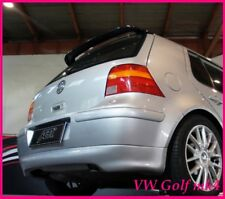 VW GOLF IV MK4 ROOF/REAR SPOILER (1998-2006)