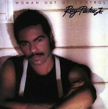 Ray Parker Jr. - Woman Out of Control CD (expanded)