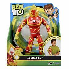 """Ben 10 Giant 10"""" Heatblast Action Figure Toy Collectors"""