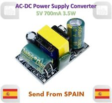 AC-DC 5V 700mA 3.5W AC 220V to 5V DC Step Down Power Supply Module
