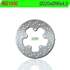 9621050 DISCO FRENO NG Posteriore BENELLI Adiva 125 2005