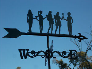 Party Time Weathervane