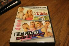 Double Feature: Letters to Juliet & What To Expect When You're Expecting