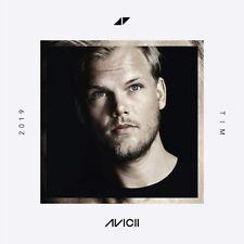 TIM - Avicii (Album) [CD]