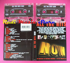 2 mc ALL HITS NOW Compilation LITFIBA VASCO ROSSI CHEMICAL BROTHERS no cd lp dvd
