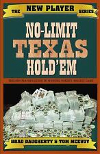 No-Limit Texas Hold'em: The New Player's Guide to Winning Poker's Biggest...