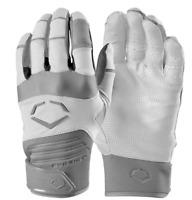 DeMarini CF Navy-scarlet Baseball Softball Batting Gloves 2xlarge Wtd6114ns2x for sale online