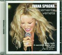 Iva Zanicchi - Colori D' Amore Cd Perfetto Spedito 48H