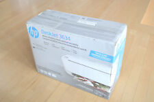 Brand New HP DeskJet 3634 Wireless AIO Color Inkjet Photo Printer Same as 3633