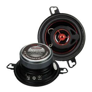 """Audiopipe CSL1302R Speaker 3.5"""" 2-Way (Pair) 90 Watts BRAND NEW"""