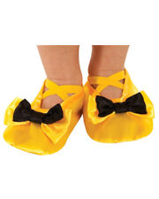 The Wiggles Emma Girls Slippers Size S