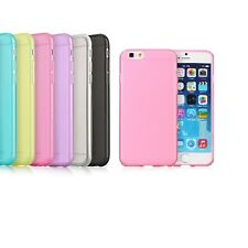 Custodia Antipolvere Cover Case Per APPLE IPHONE 6 4.7 Anti Polvere Multicolore