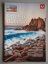 Australia Post Stamp Bulletin Issue No. 334 May - Jun 2015 Islands Of Australia